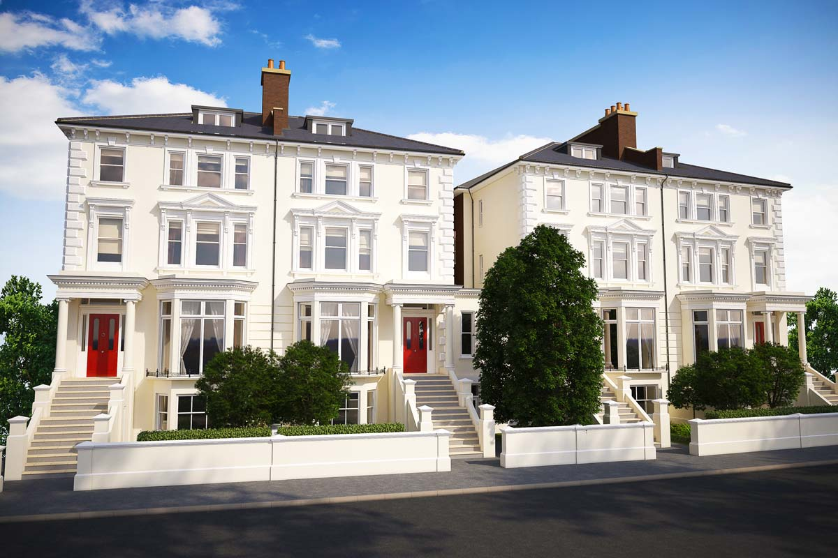 Development---Belsize-Park-London-NW3
