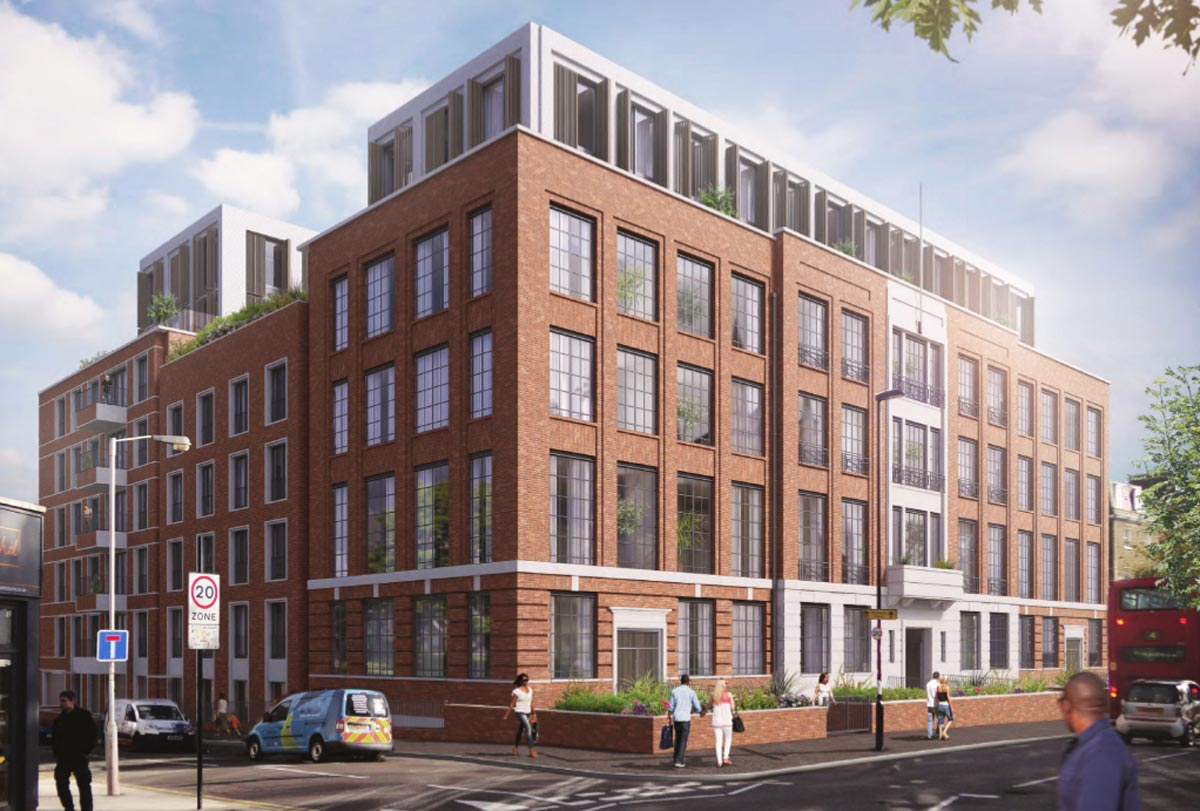 Development---Ladbroke-House-London-N5