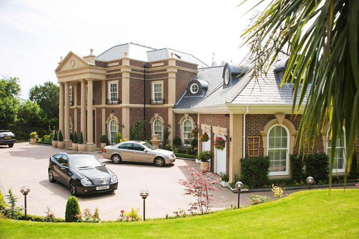 Residential---Coombe-Park-Greater-London,-KT2