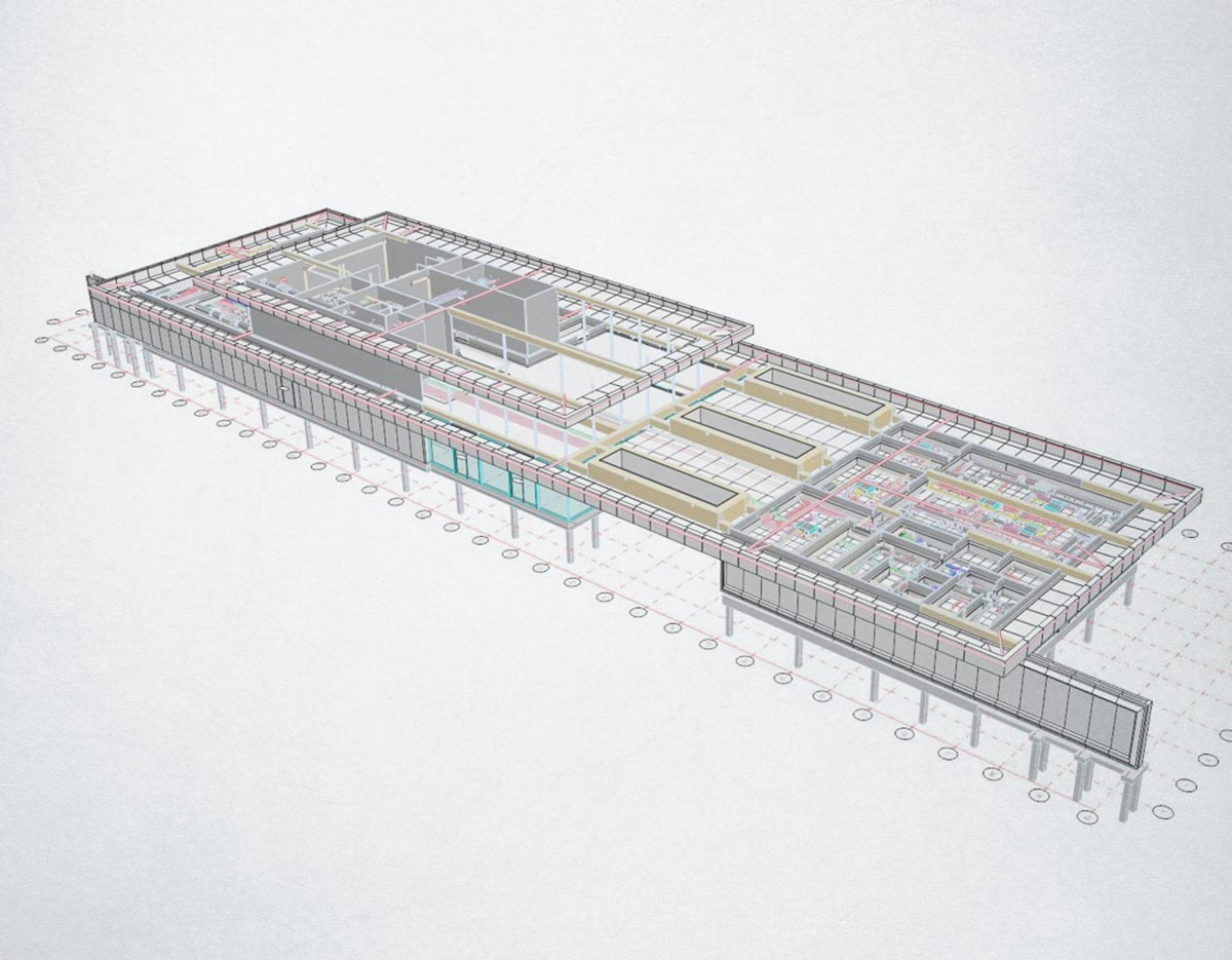 BIM---The-Hub-Queen-Elizabeth-Olympic-Park-London-E20