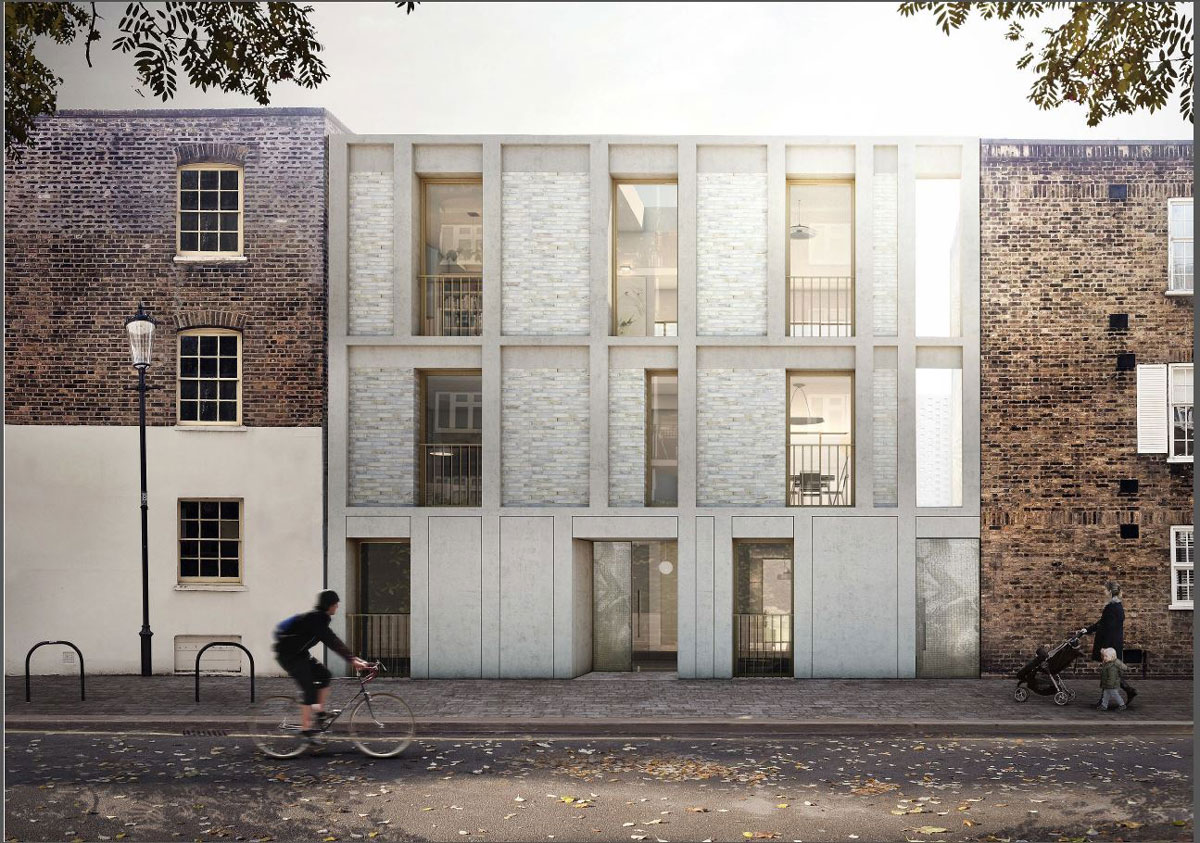 Development---Rawlings-Street-London-SW3