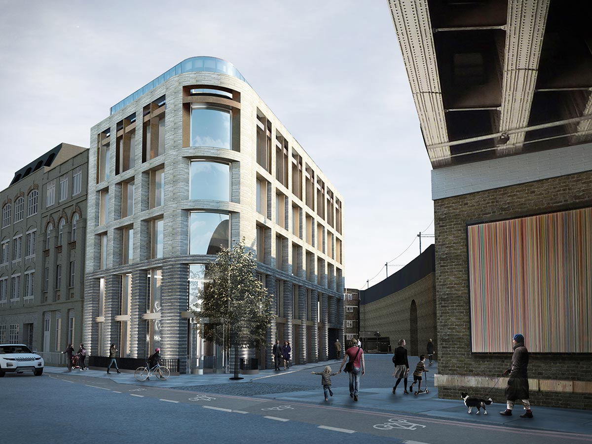 Development---Southwark-Street-London-SE1